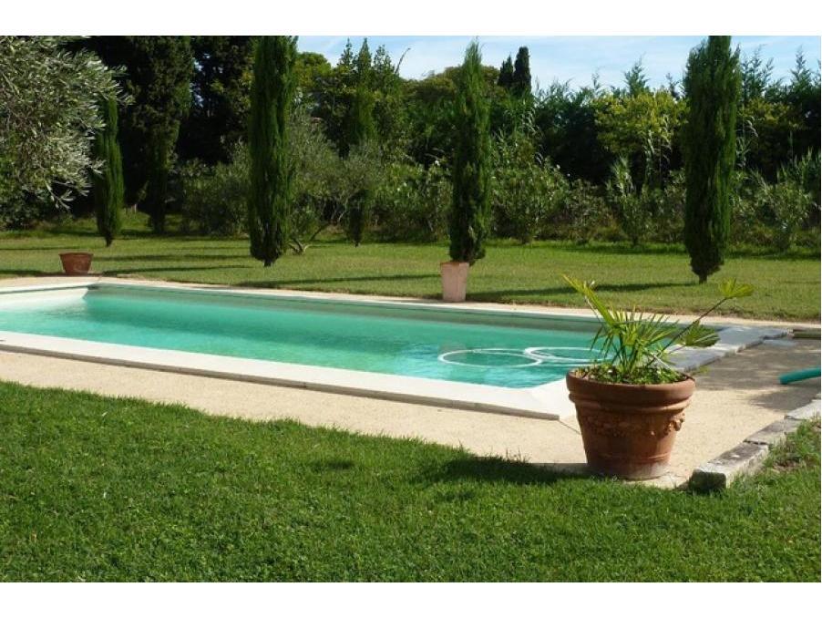 Vente Maison  1 salle de bain  St remy de provence  787 500 €