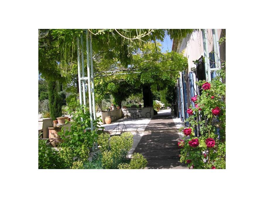 Vente Propriete  5 chambres  St remy de provence 1 840 000 €