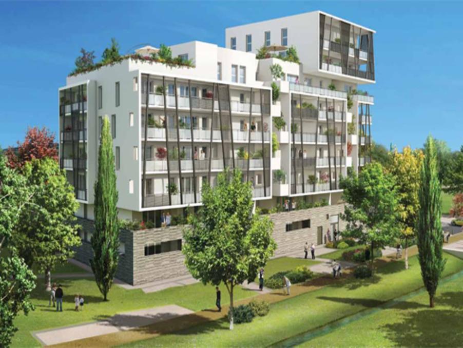Vente appartement neuf Montpellier  237 237 €