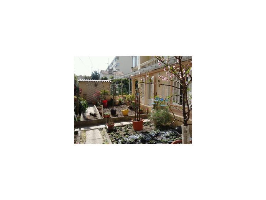 Location saisonniere Maison Cannes 5