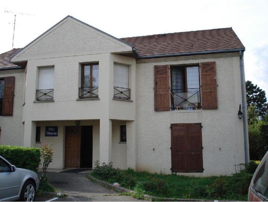 Location Appartement Ballainvilliers  740 €