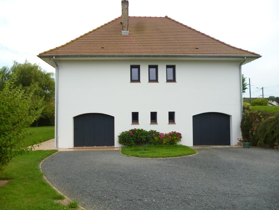Vente Maison MONTREUIL 2