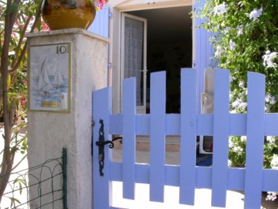 Location saisonniere Maison La seyne sur mer 6