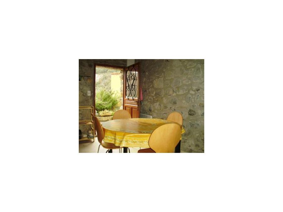 Location saisonniere Maison St martin lys 3