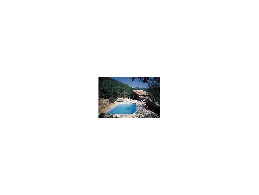 Location saisonniere Gite  centre ville  Cros  530 €