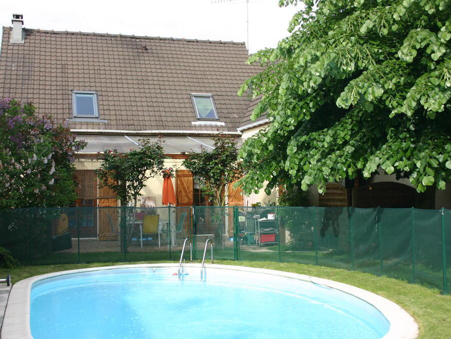 Vente Maison Ris orangis  389 000 €