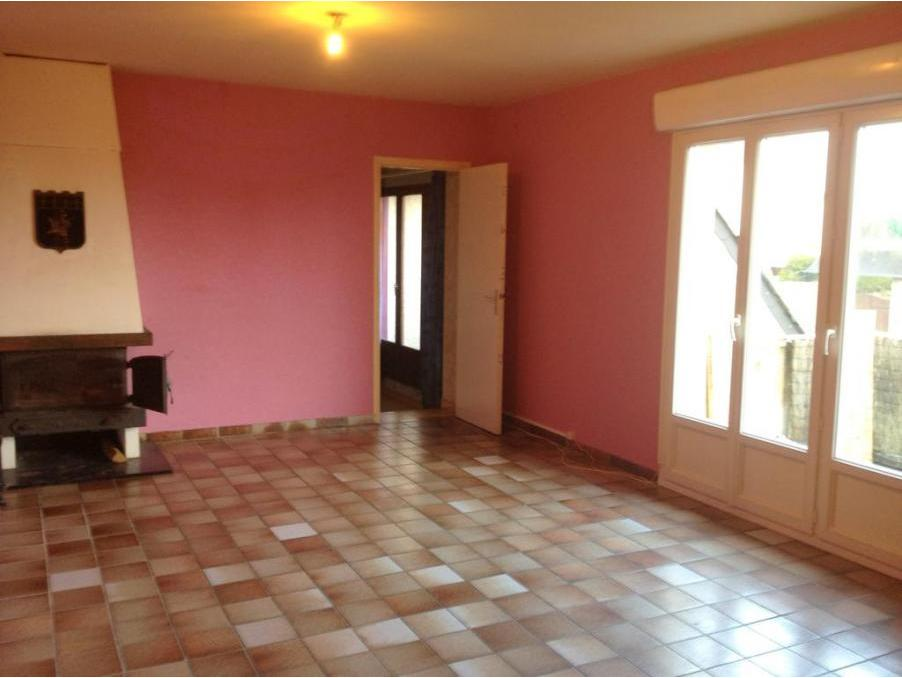 Location Appartement Ploumagoar  490 €