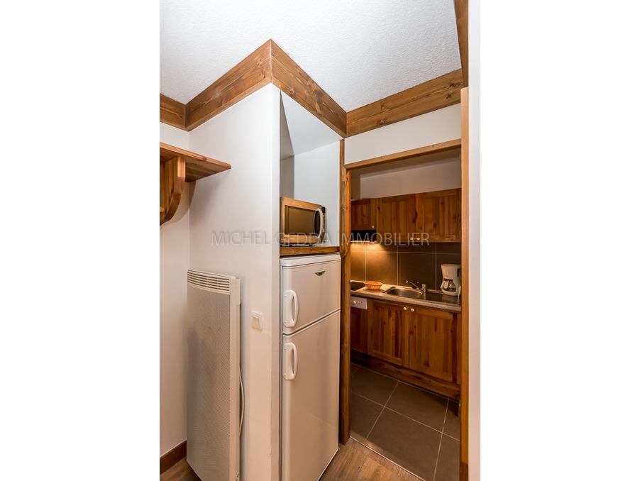 Vente Appartement Bellentre 5