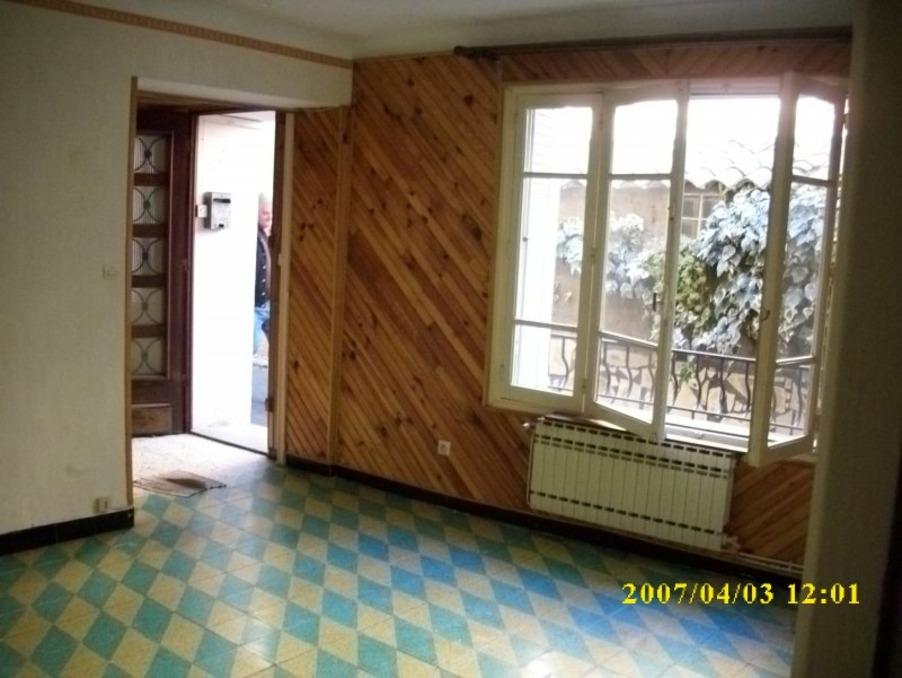 Vente Maison  St thibery  145 000 €
