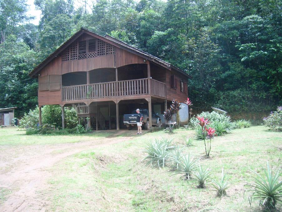 Vente Maison ROURA  267 500 €