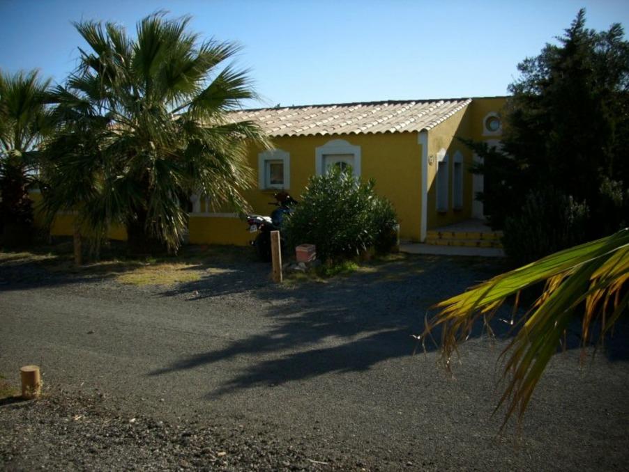 Vente Maison  avec jardin  Marseillan plage 1 560 000 €