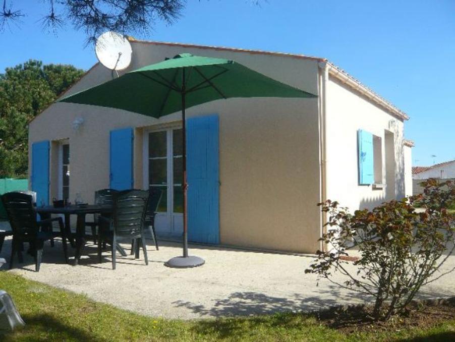 Location Maison LE GRAND VILLAGE PLAGE  591 €