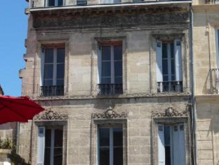 Vente Neuf Bordeaux  337 000 €