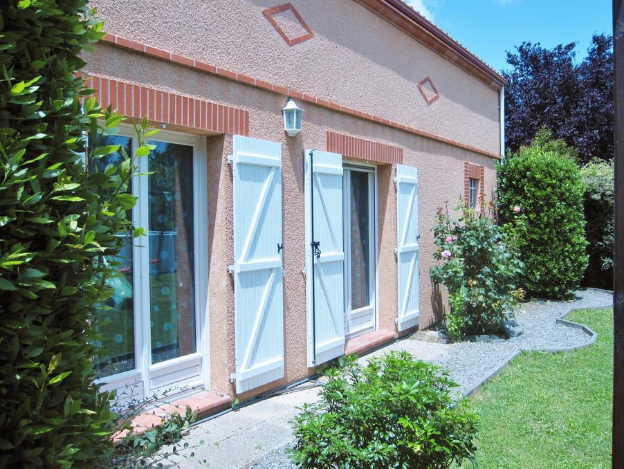 Vente Maison Villeneuve Tolosane 2