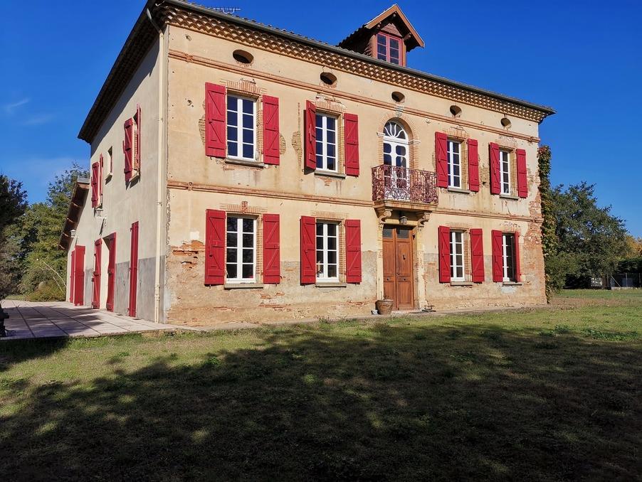 Vente Maison Carbonne  495 000 €