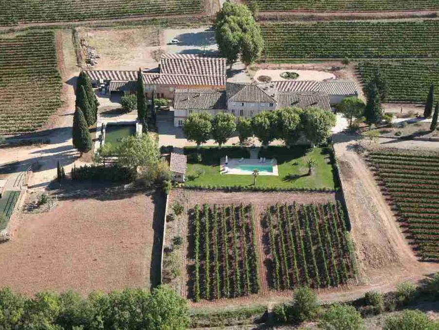 Vente Propriete  avec piscine  Le muy 12 720 000 €