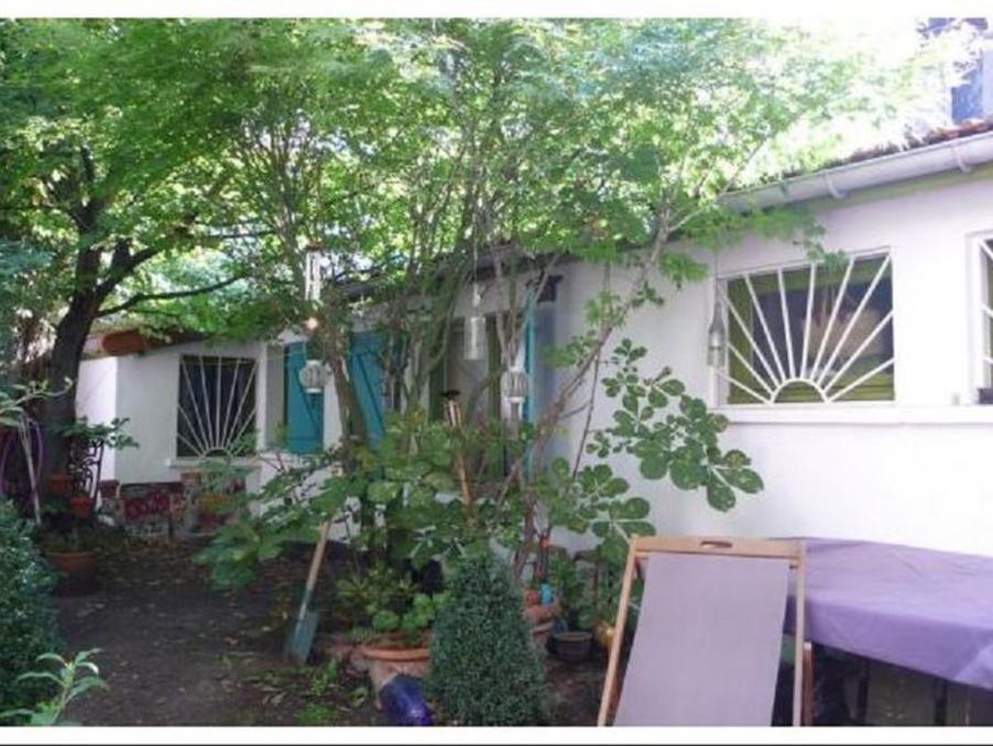 Vente Maison Montreuil  603 750 €