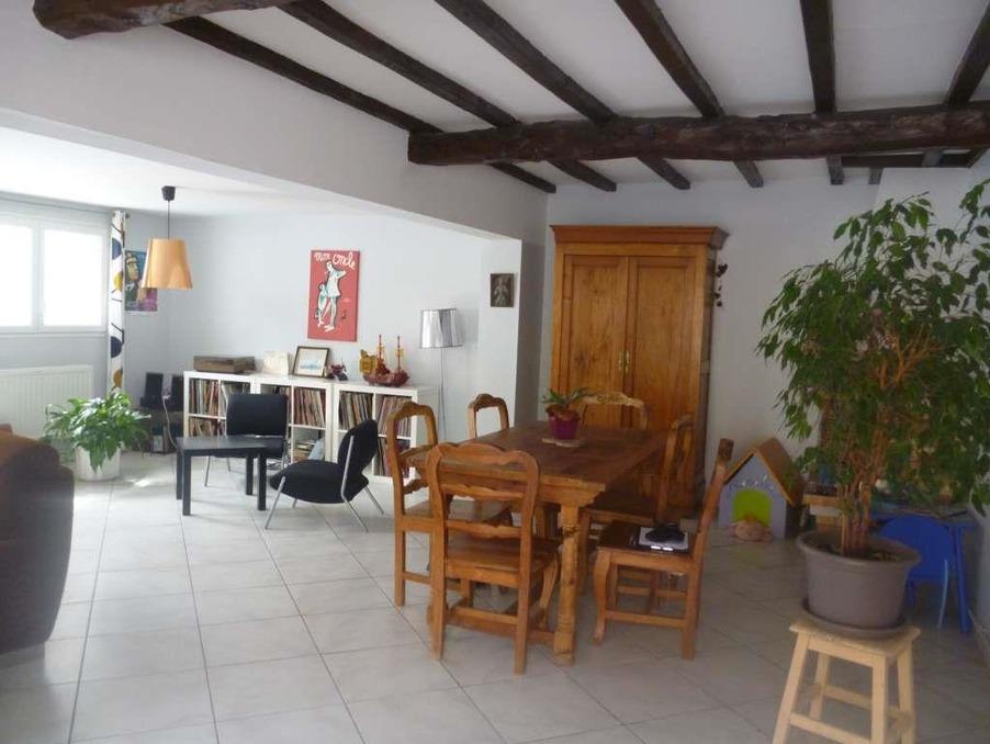 Vente Maison  avec parking  MONTREUIL  193 500 €