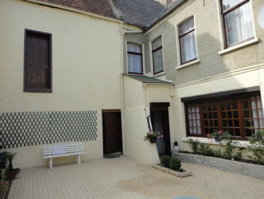 Vente Maison HESDIN  149 000 €