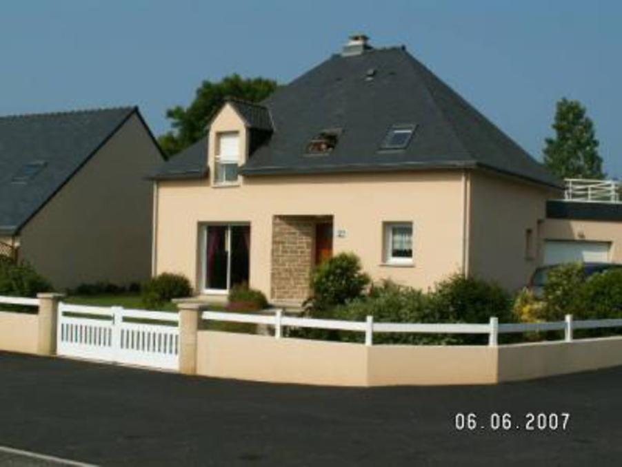 Location saisonniere Maison  centre ville  Sarzeau  650 €