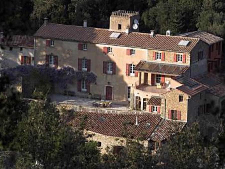 Location saisonniere Maison  avec jardin  Vieussan 3 950 €