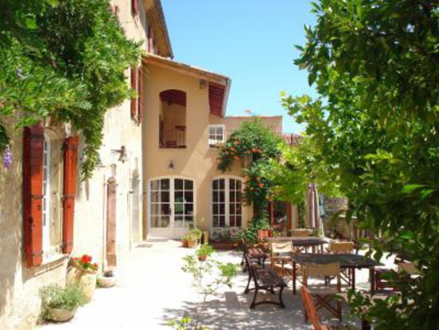 Location saisonniere Maison Vieussan 2