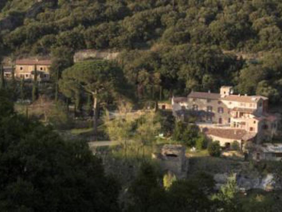 Location saisonniere Maison Vieussan 3