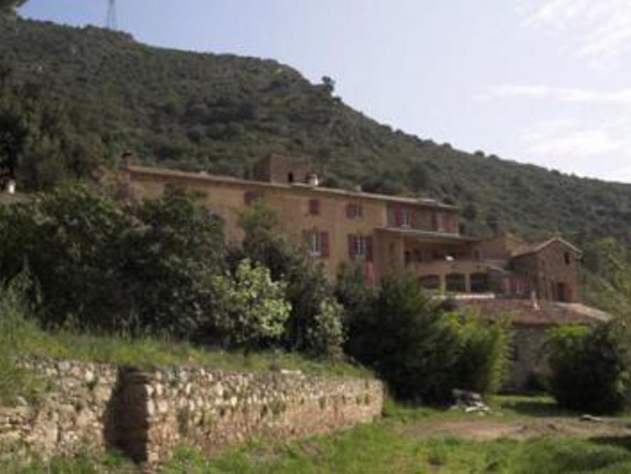 Location saisonniere Maison Vieussan 5