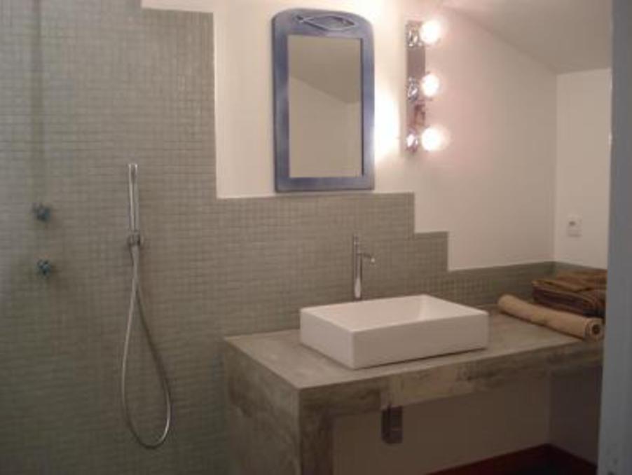 Location saisonniere Appartement Ramatuelle 5