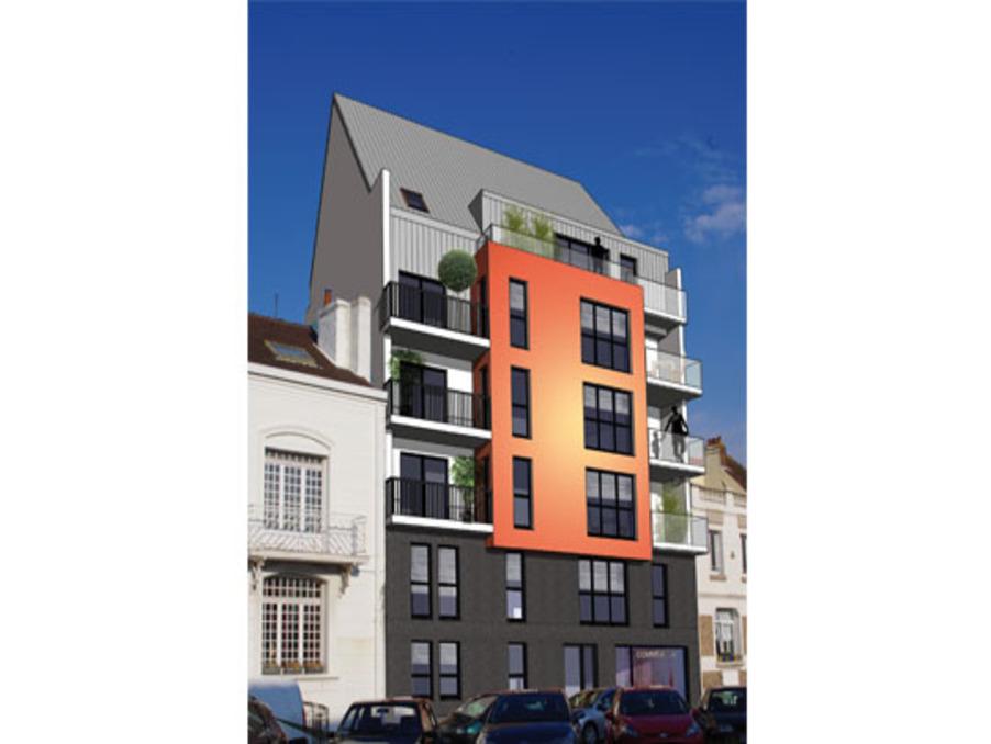Vente Neuf Dunkerque  129 000 €