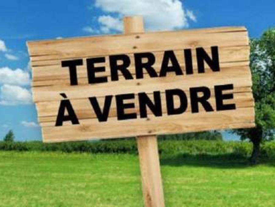 Vente Terrain HESDIN 20 000 €