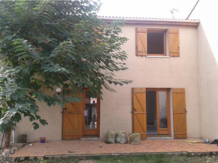 Vente Maison Toulouse  210 000 €