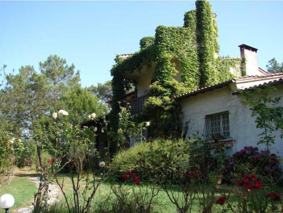 Vente maison 4 chambres graulhet 230 m 365000 for Vente maison appartement
