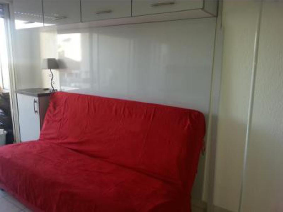 Location saisonniere Appartement Antibes 3