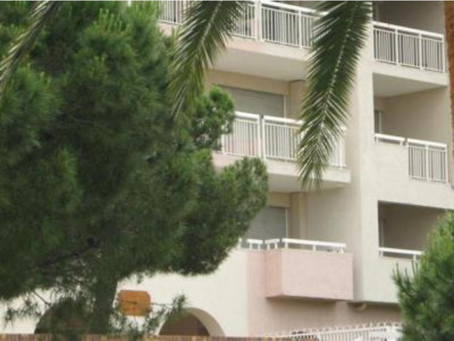 Location saisonniere Appartement Antibes 5