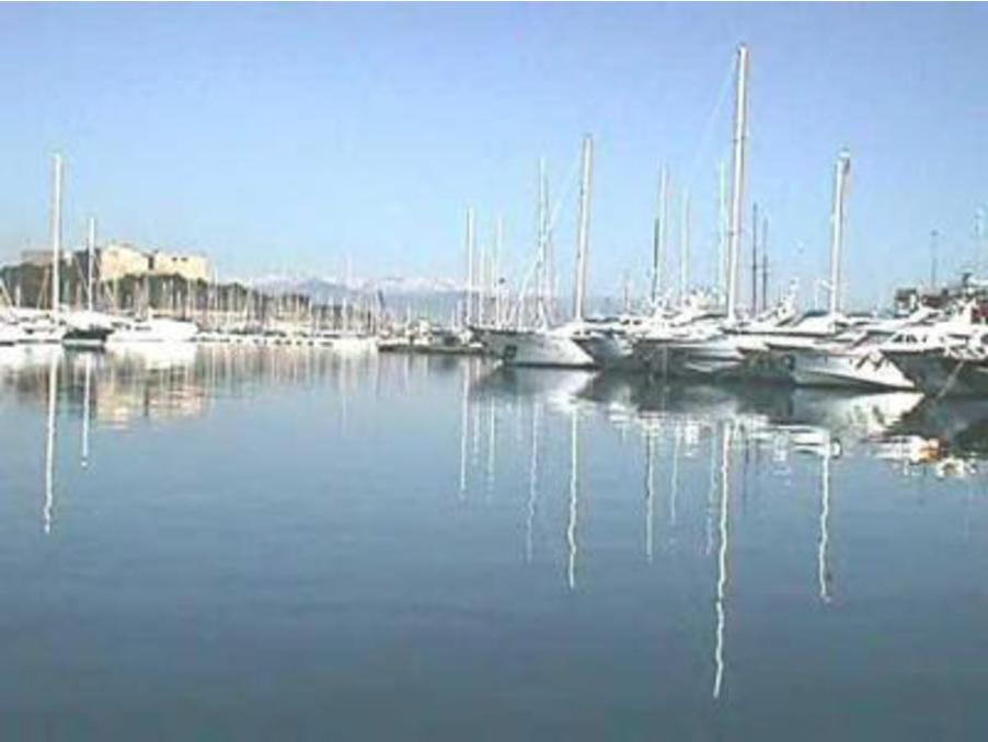 Location saisonniere Appartement Antibes 6