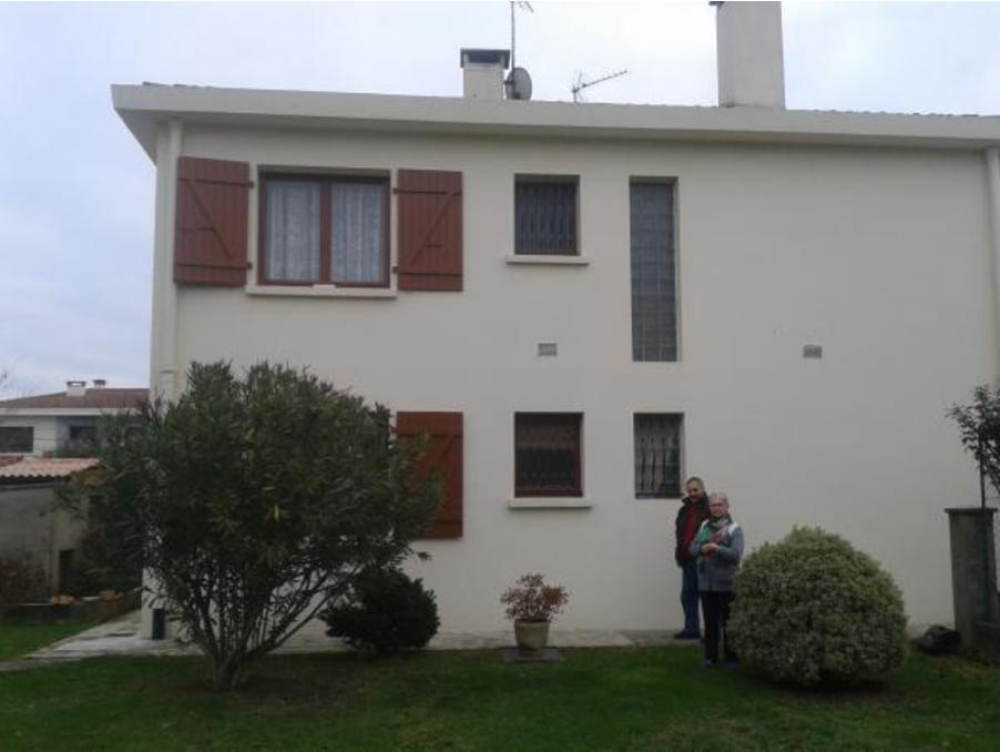 Vente Maison TOULOUSE  218 000 €