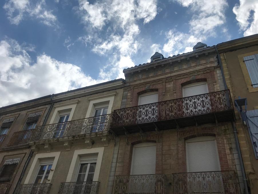 Vente Maison  centre ville  Boulogne sur gesse  125 000 €