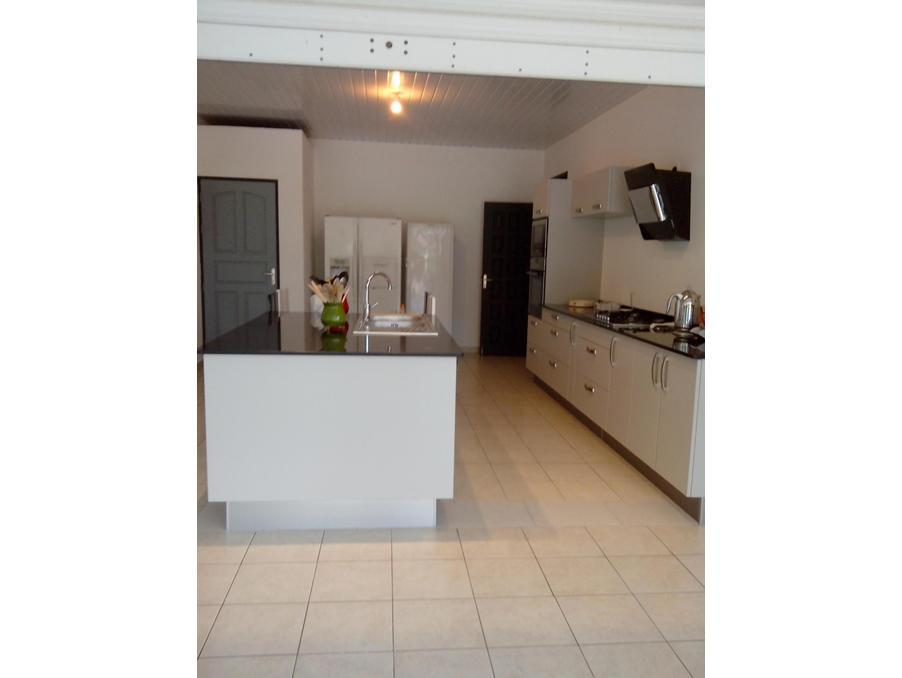 Vente Maison REMIRE MONTJOLY  460 100 €