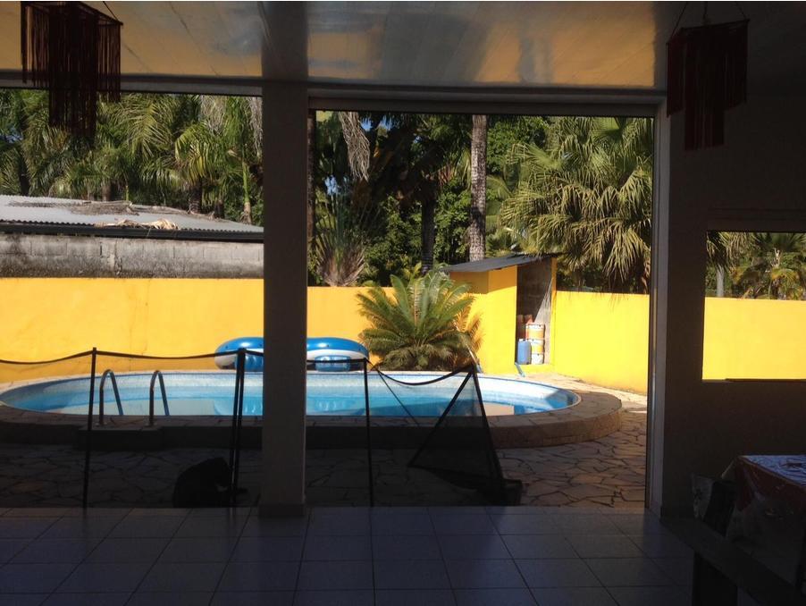 Acheter maison 3 chambres matoury 220 m 253800 for Acheter maison guyane
