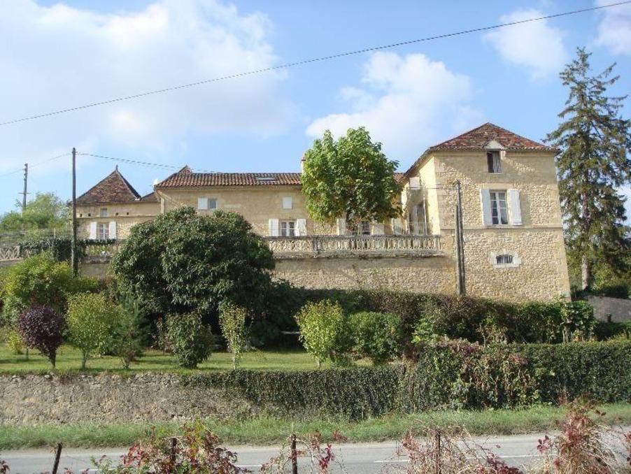Vente Maison SAINT CYPRIEN  424 000 €