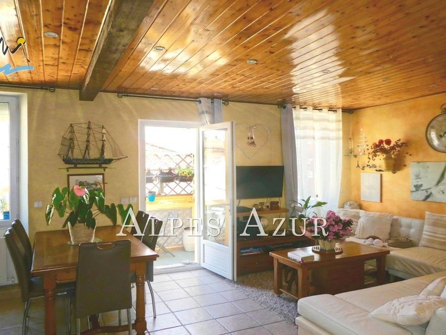 Vente Maison Cagnes-sur-Mer  457 600 €