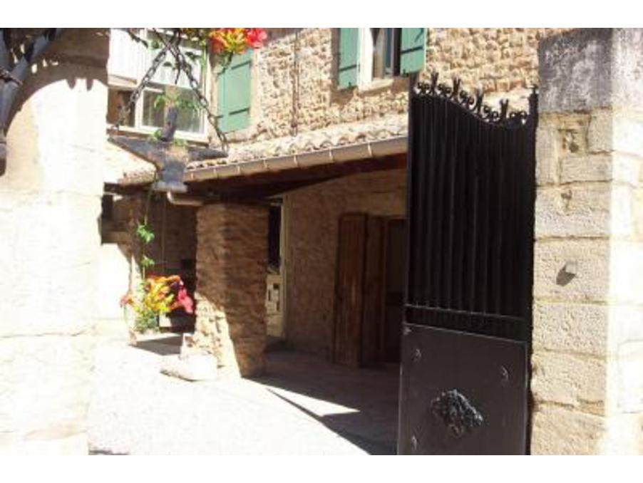 Location saisonniere Maison Bagnols sur ceze 2