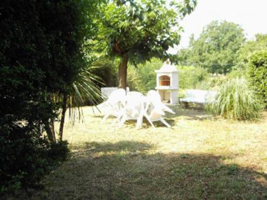 Location saisonniere Maison Bagnols sur ceze 4