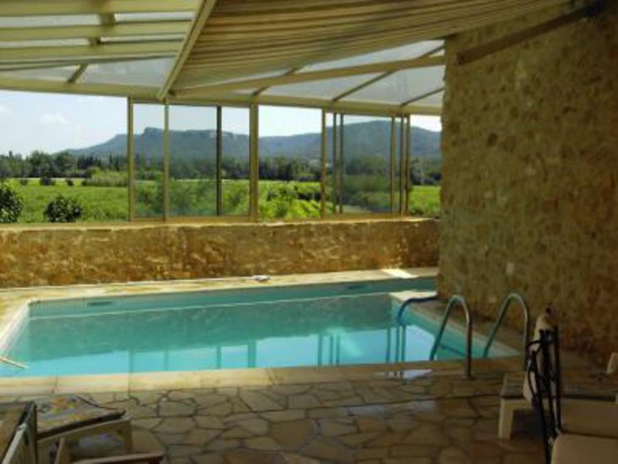 Location saisonniere Maison Bagnols sur ceze 5