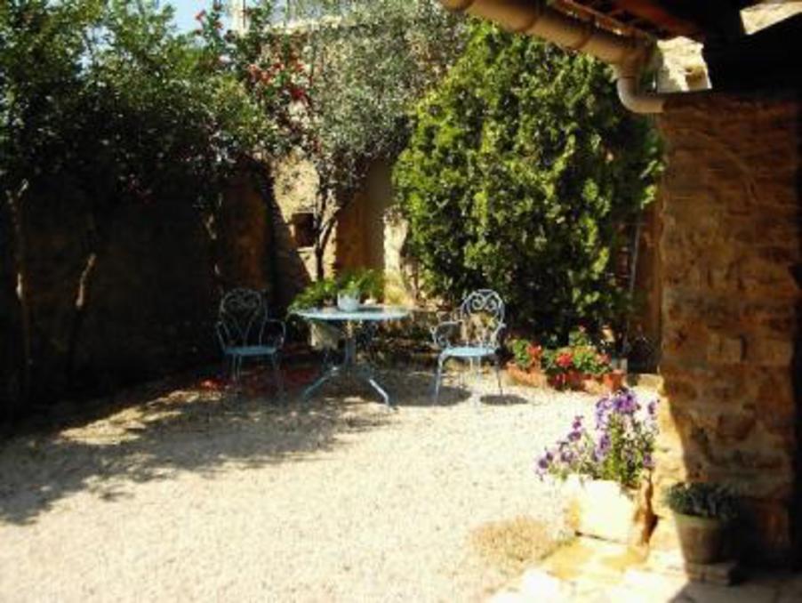 Location saisonniere Maison Bagnols sur ceze 6