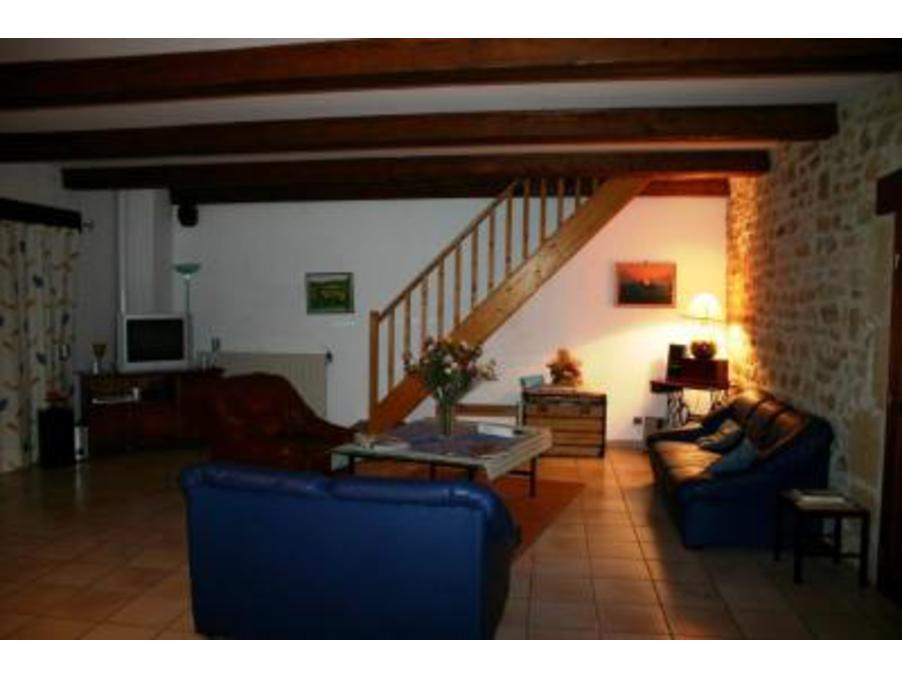 Location saisonniere Maison Bagnols sur ceze 7