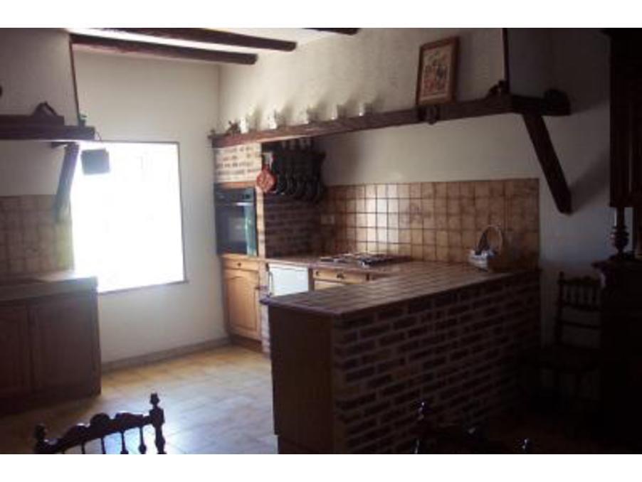 Location saisonniere Maison Bagnols sur ceze 8