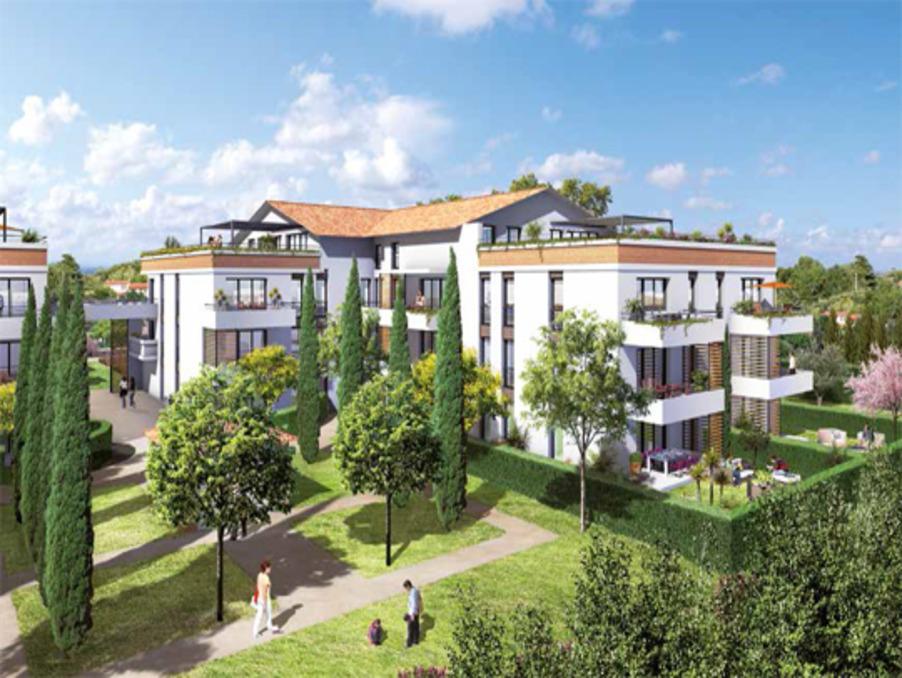 Vente Neuf  Quint-fonsegrives  163 000 €