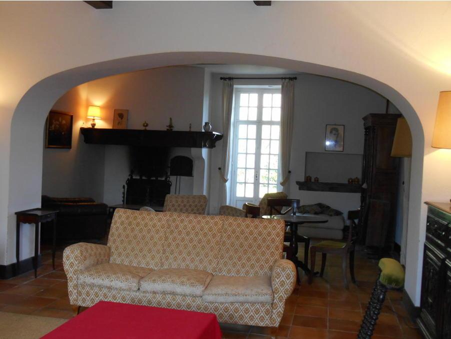 Vente Maison Montaut 5